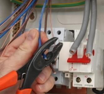 electricistas San Lorenzo de El Escorial